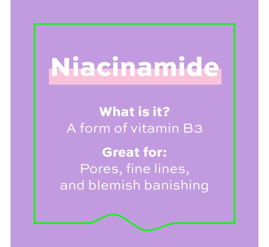 Niacinamide Essence Spray