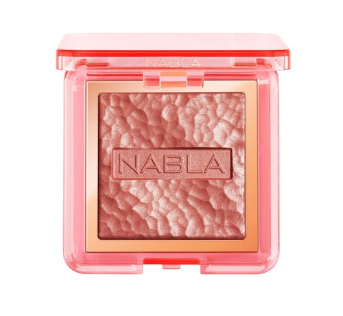 NABLA Skin Glazing Highlighter - Independence