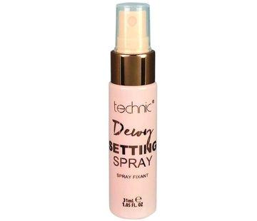 Technic Dewy Setting Spray