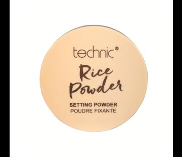 Technic Rice Setting Powder
