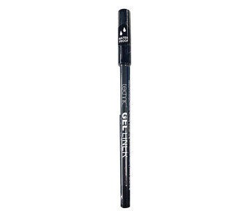 Technic Gel Eyeliner Pencil - Waterproof Black