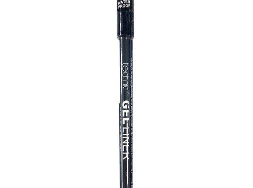 Technic Gel Eyeliner Pencil - Waterproof Black