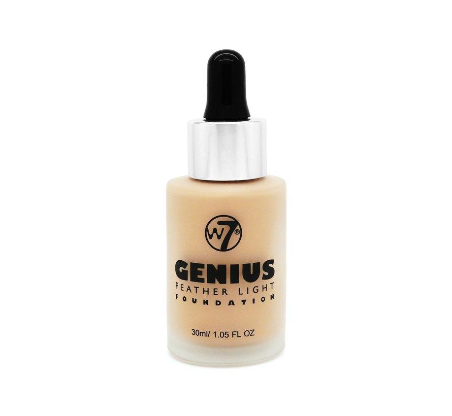 Genius Feather Light Foundation - Fresh Beige