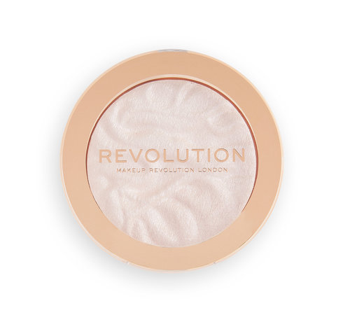 Makeup Revolution Highlight Reloaded - Peach Lights