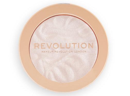 Makeup Revolution Highlight Reloaded - Peach Lights