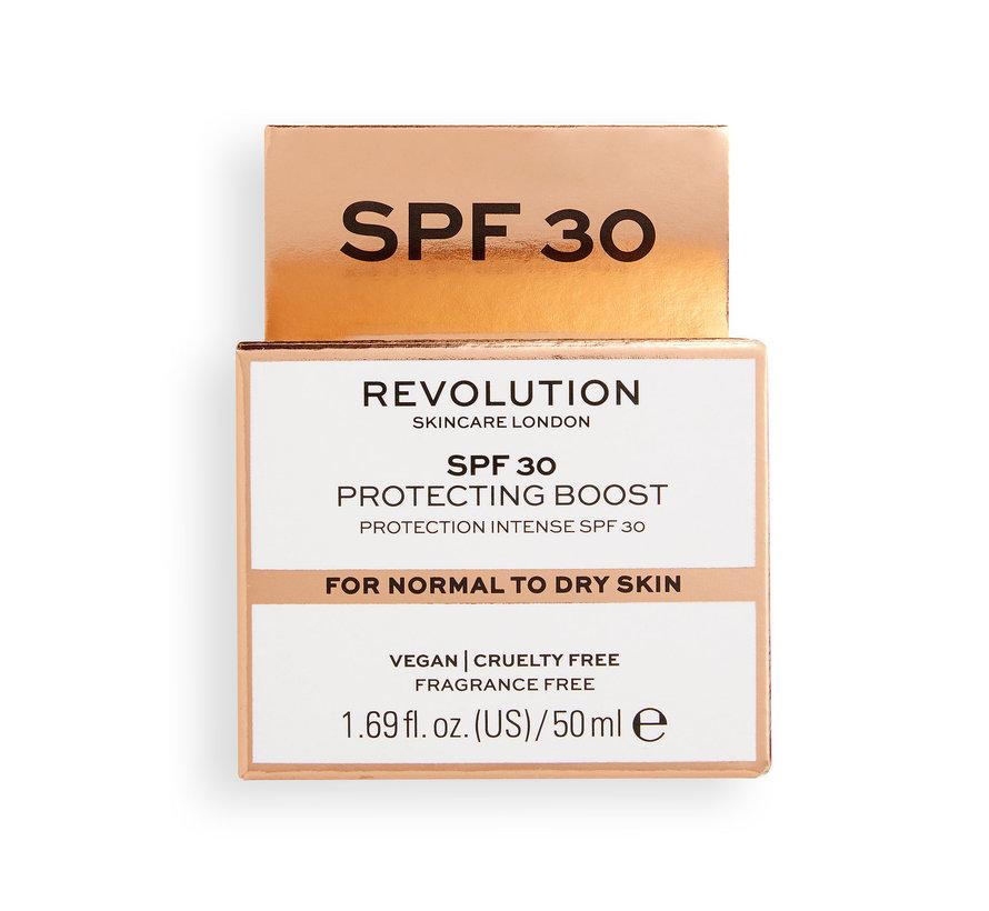 Moisture Cream SPF30 - Normal to Dry Skin