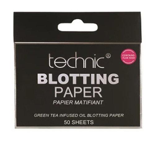 Technic Blotting Paper