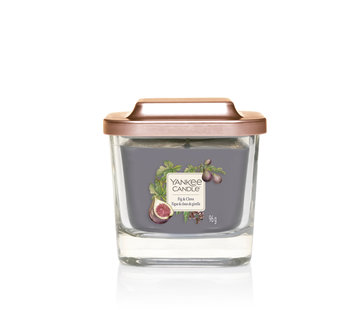 Yankee Candle Fig & Clove - Small Vessel