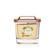 Yankee Candle Tonka Bean & Pumpkin - Small Vessel
