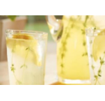 Homemade Herb Lemonade