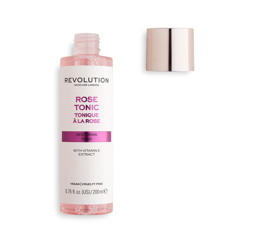 Rose Tonic