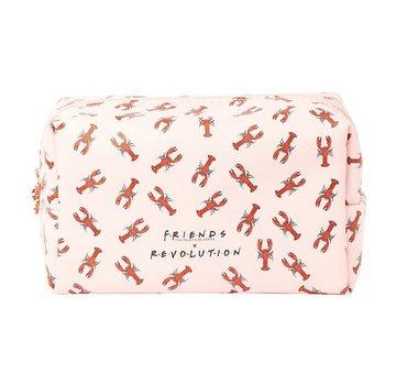Makeup Revolution X Friends - Lobster Cosmetic Bag