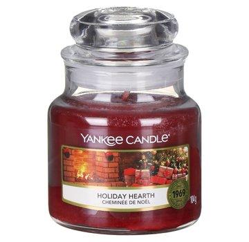 Yankee Candle Holiday Hearth - Small Jar