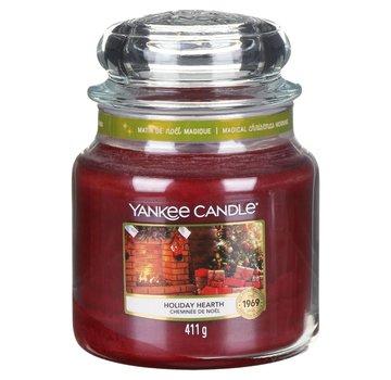 Yankee Candle Holiday Hearth - Medium Jar