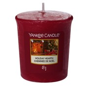 Yankee Candle Holiday Hearth - Votive
