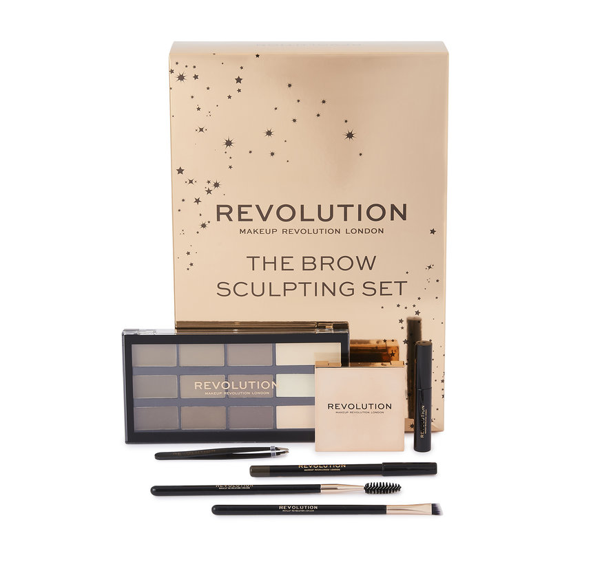 The Brow Sculpting Gift Set