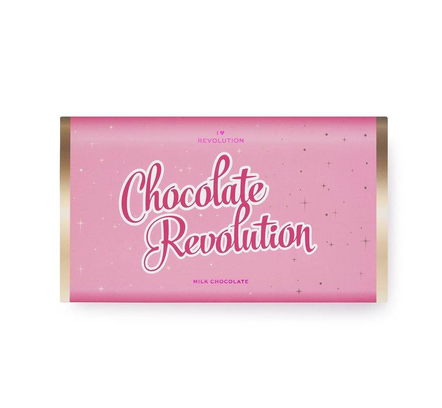 The Chocoholic Revolution Gift Set