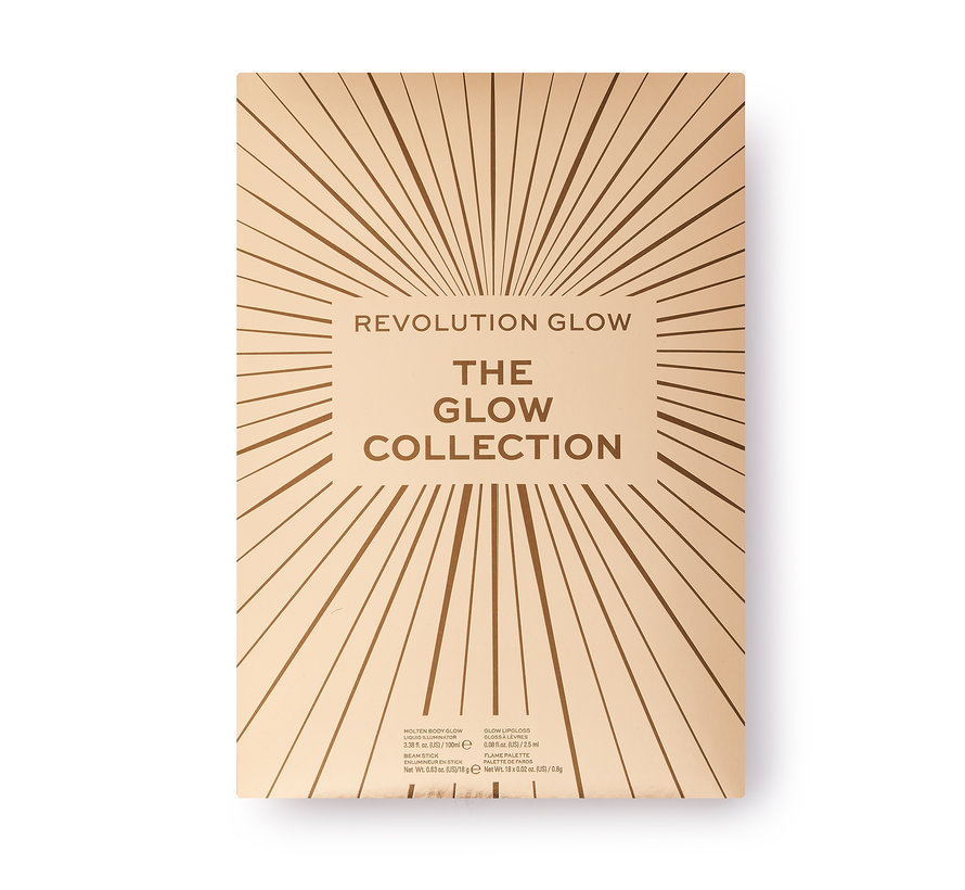 The Glow Collection Gift Set