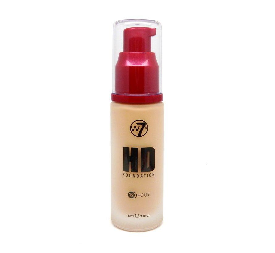 HD Foundation - Fresh Beige - Foundation