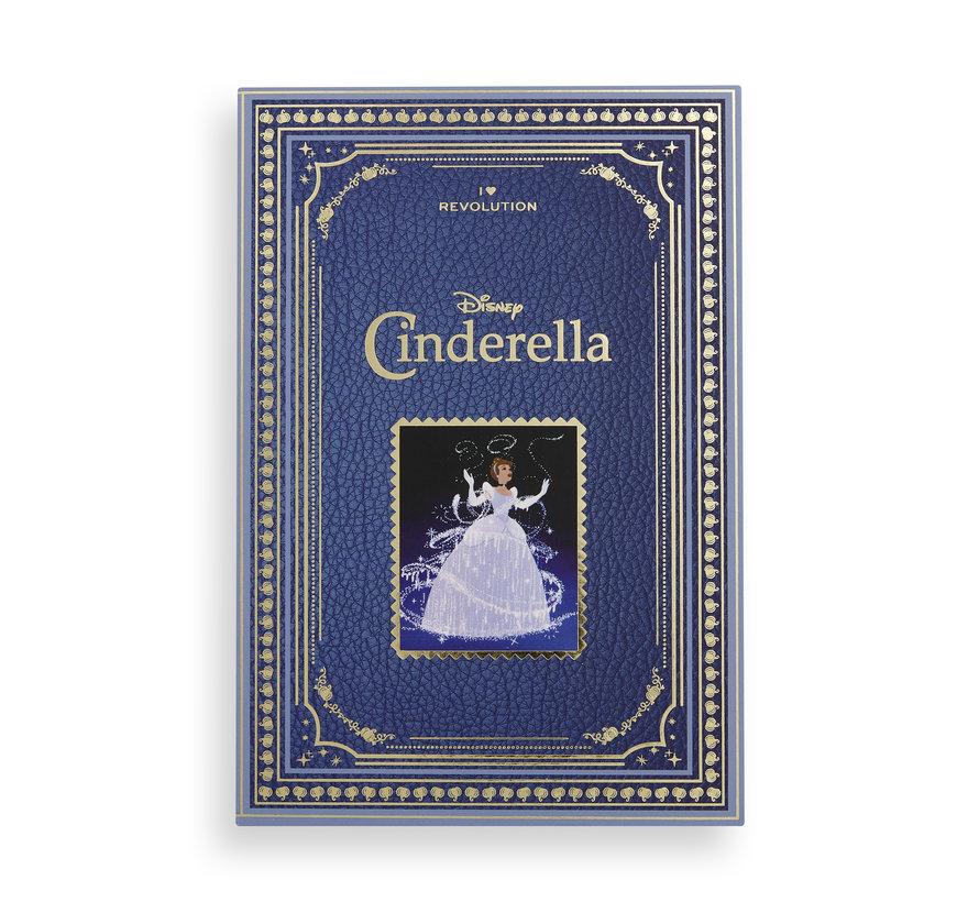 x Disney Storybook - Cinderella Palette