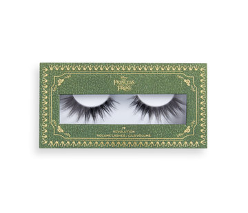 I Heart Revolution x Disney Storybook - Tiana Lashes