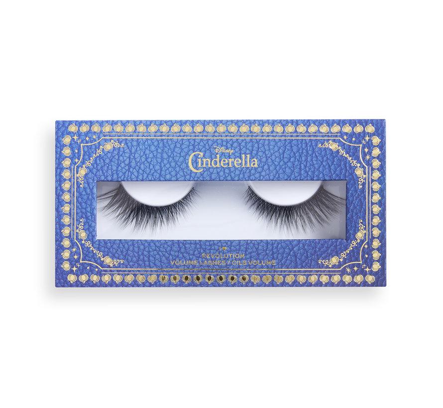 x Disney Fairytale Books - Cinderella Lashes