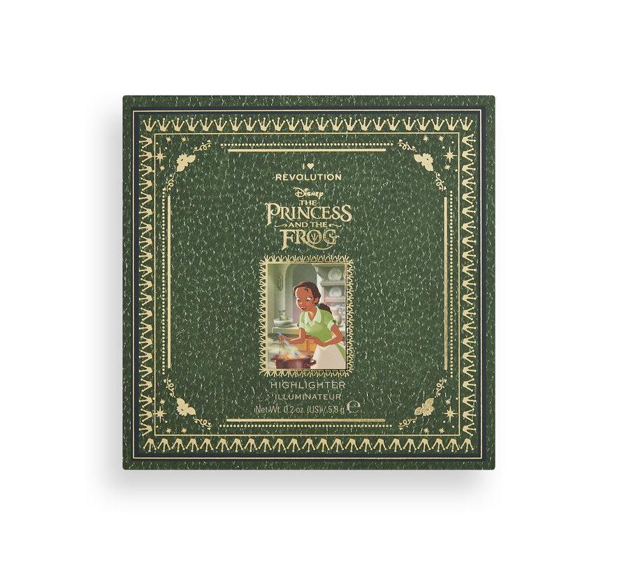 x Disney Storybook - Tiana Highlighter