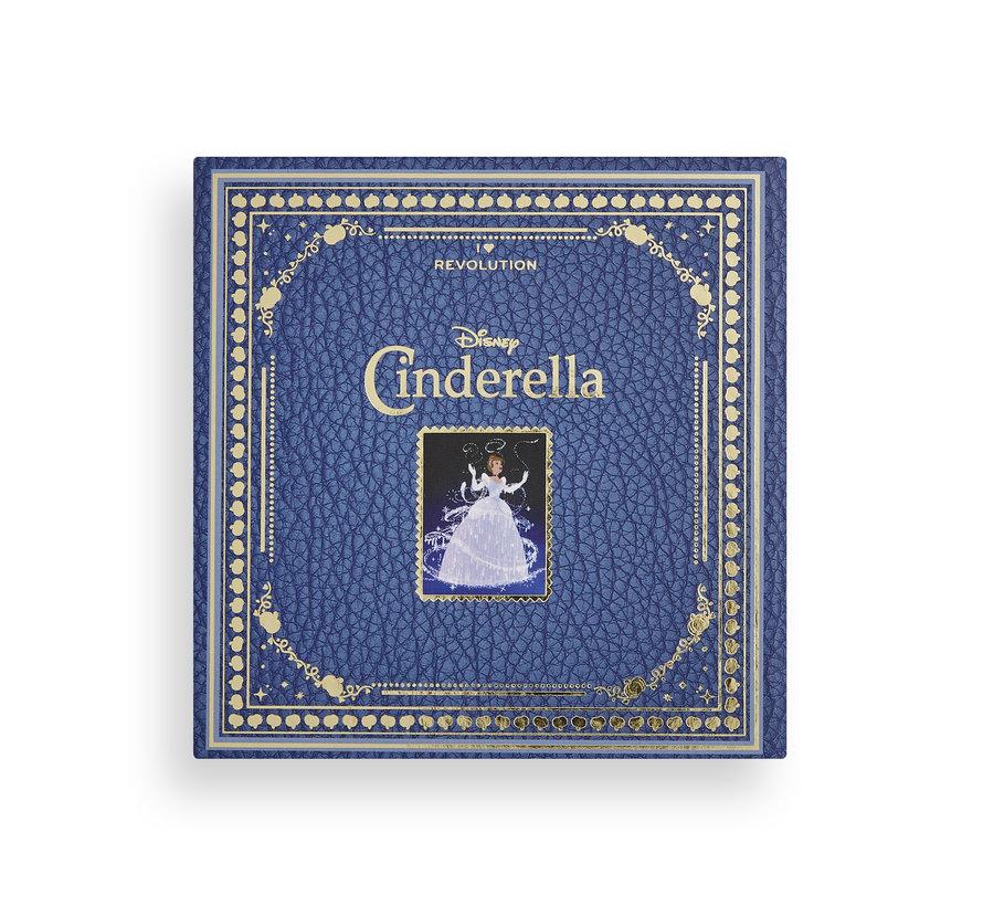 x Disney Fairytale Books - Cinderella Highlighter