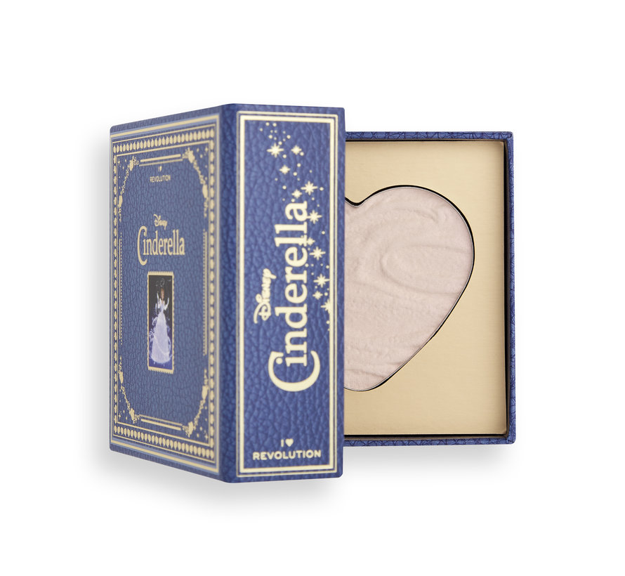 x Disney Storybook - Cinderella Highlighter