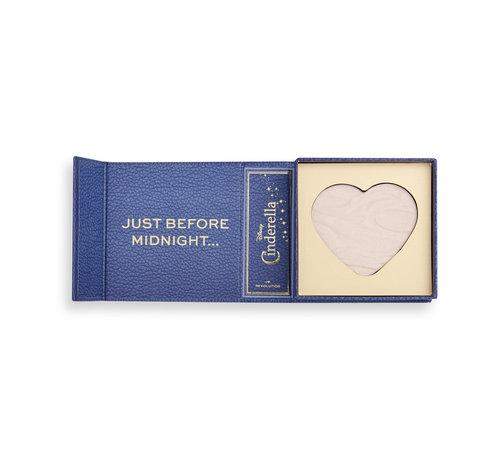 I Heart Revolution x Disney Fairytale Books - Cinderella Highlighter