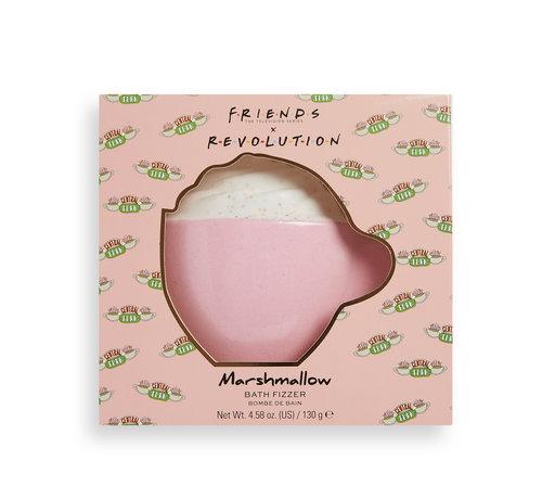 Makeup Revolution x Friends - Coffee Cup Bath Fizzer