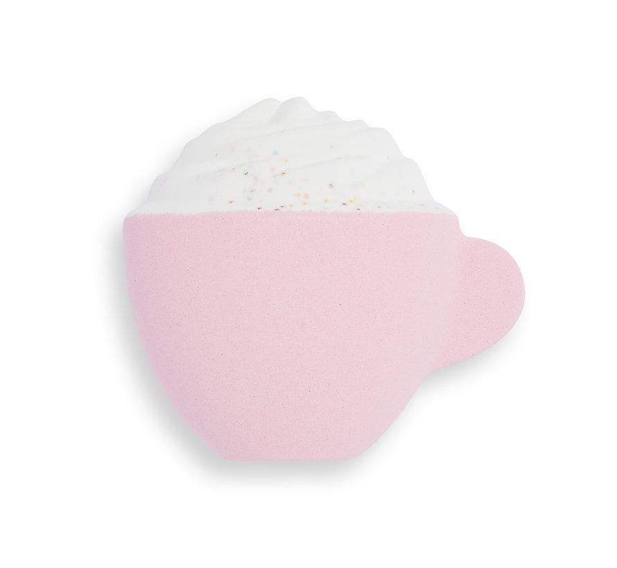 x Friends - Coffee Cup Bath Fizzer