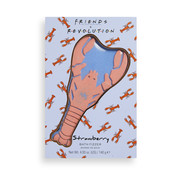Makeup Revolution x Friends - Lobster Bath Fizzer