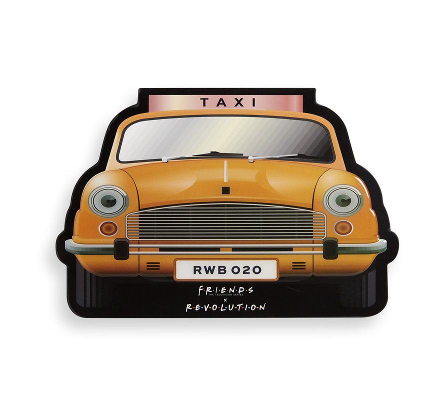 X Friends - Take A Drive Palette