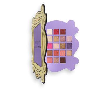 Makeup Revolution X Friends - Open The Door Palette