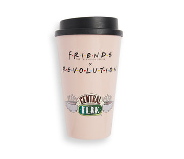 Makeup Revolution X Friends -  Espresso Body Scrub