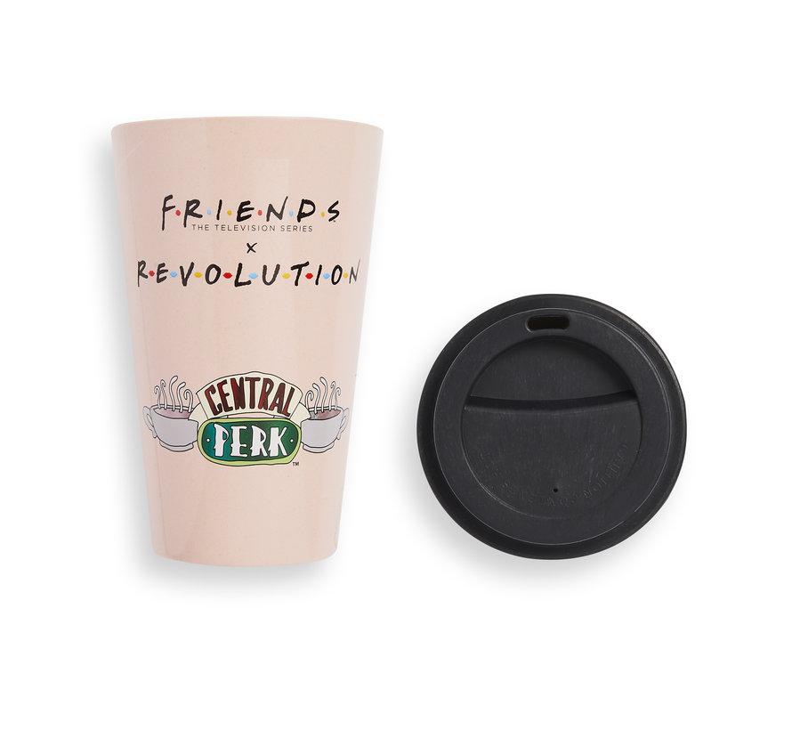 X Friends -  Espresso Body Scrub