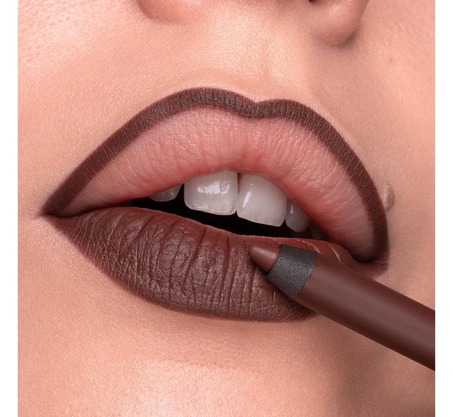 Close-Up Lip Shaper - Nude #6