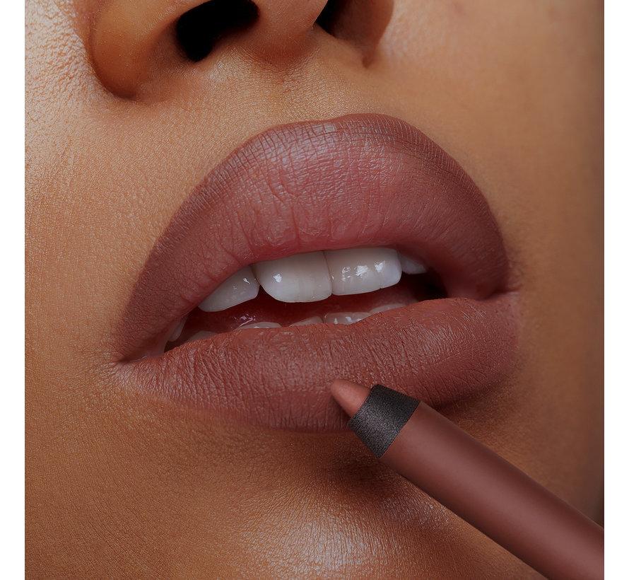 Close-Up Lip Shaper - Nude #5