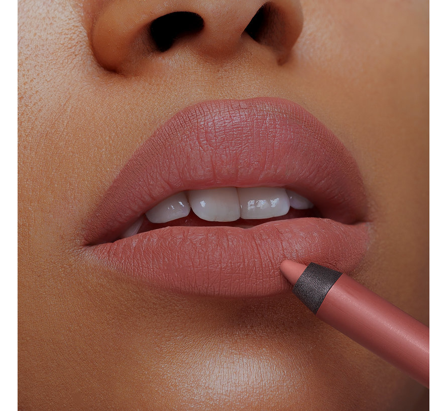 Close-Up Lip Shaper - Nude #4