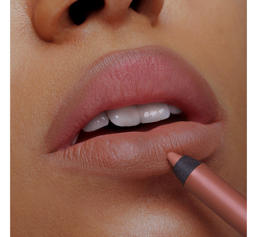 Close-Up Lip Shaper - Nude #2