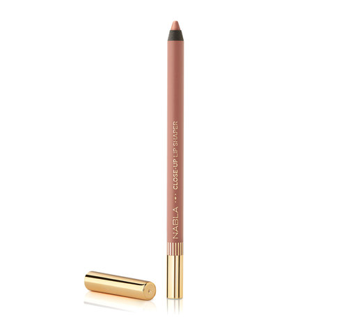 NABLA Close-Up Lip Shaper - Nude #1