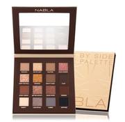 NABLA Side By Side Nude Palette