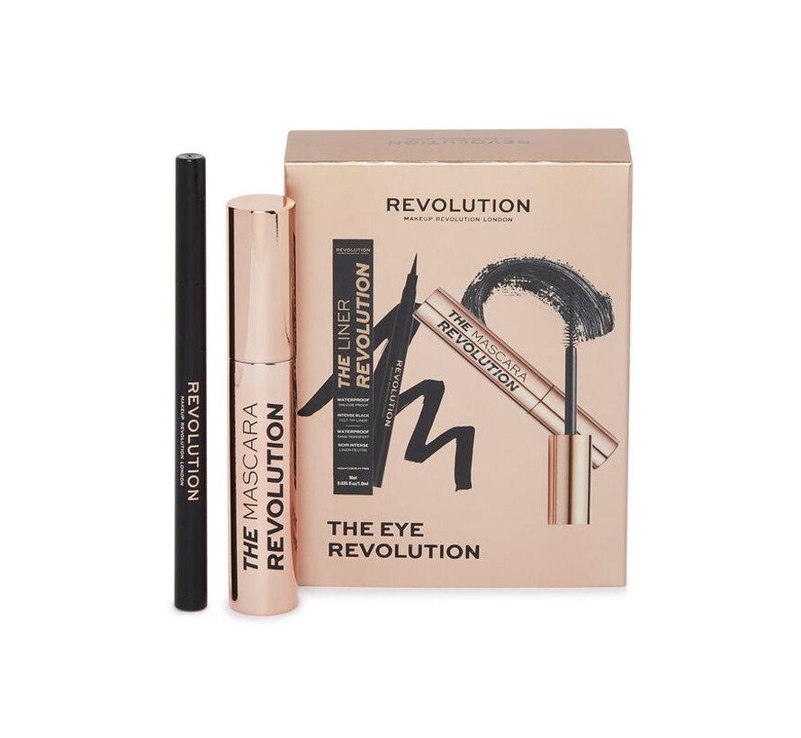 The Eye Revolution Gift Set