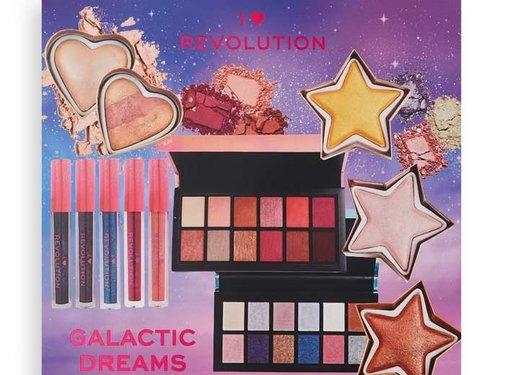 I Heart Revolution Galactic Dreams Gift Set