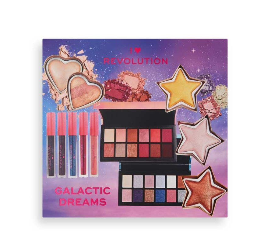 Galactic Dreams Gift Set