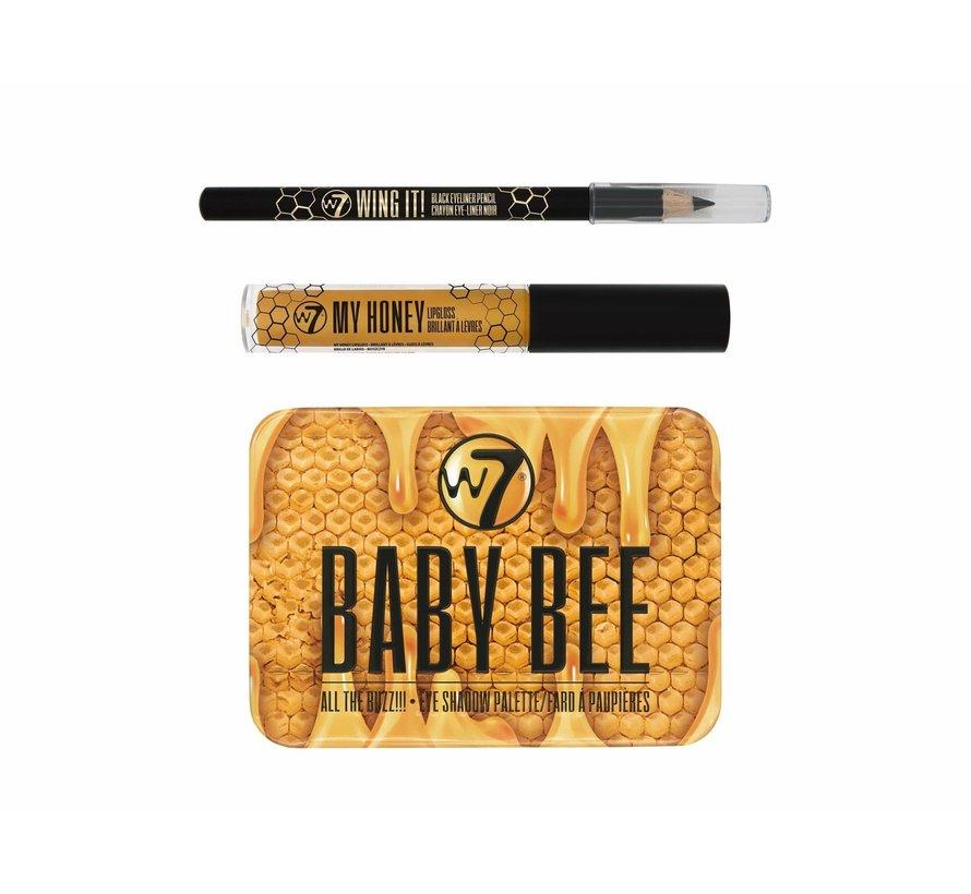 Bee-Utiful Eye & Lip Gift Set
