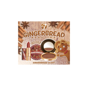 W7 Make-Up Gingerbread Beauties Gift Set