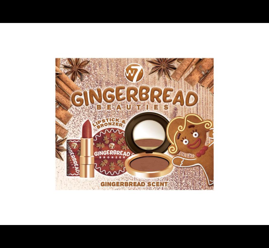 Gingerbread Beauties Gift Set