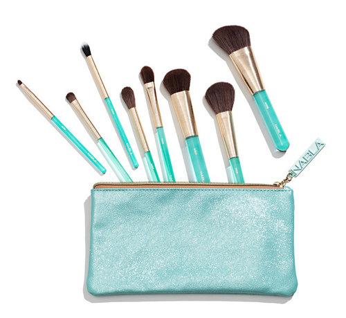 NABLA Aquamarine Essential Brush Set